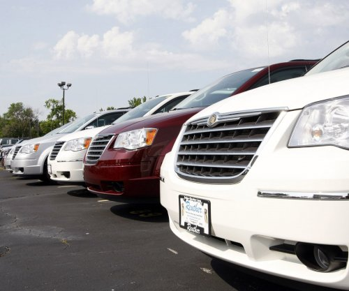 New plan to fix Chrysler minivans released