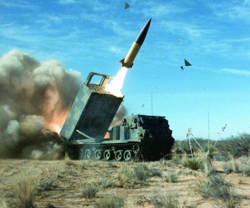 Lockheed Martin producing ATACMS for UAE