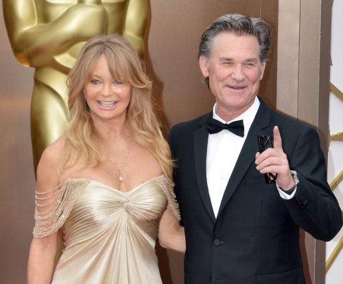 Goldie Hawn on Kurt Russell: 'A lasting relationship isn't about marriage'