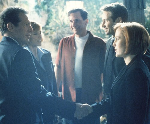 New teaser trailer for 'The X-Files' just released
