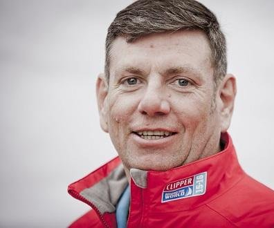 English paramedic dies during Clipper Round the World race