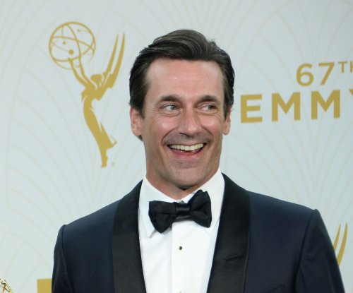 Jon Hamm to guest star in 'SpongeBob SquarePants' as Don Grouper