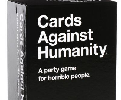 Cards Against Humanity makes $71,145 selling literally nothing