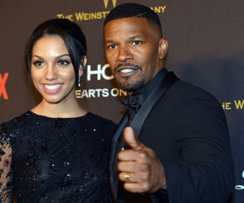 Jamie Foxx pulls driver from burning car in front of his home