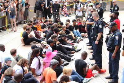 Ferguson asks for changes to DoJ decree on court, police reform