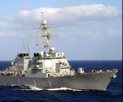 Philadelphia Gear to provide engineering support for U.S. Navy destroyers