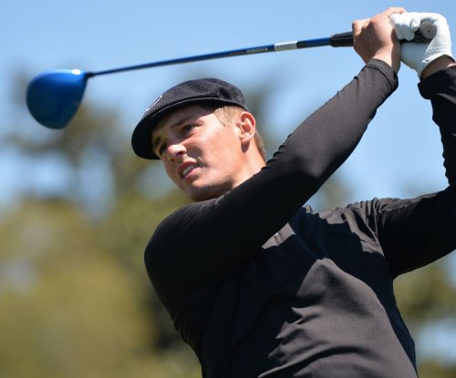 Bryson DeChambeau ready to tee off pro career