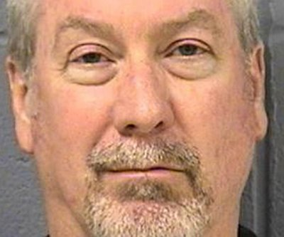 Drew Peterson guilty in murder-for-hire plot to kill Illinois prosecutor