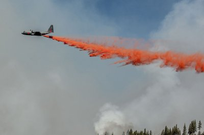 Perfect storm brewing for California fire season