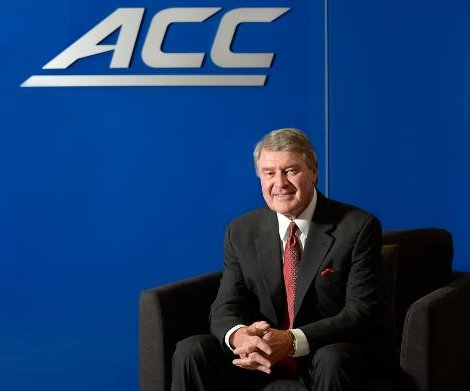 ESPN deal sets up ACC cable channel for 2019 launch