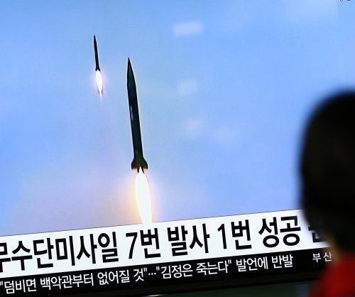 Former U.S. official calls for new North Korea approach