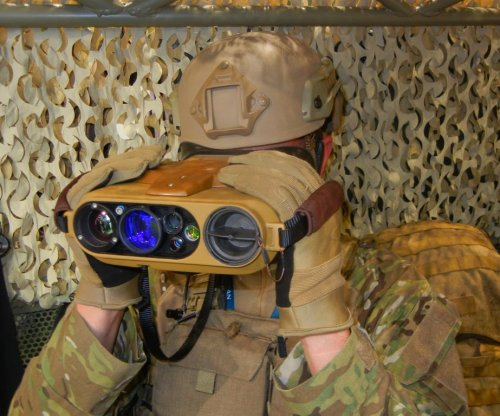 Safran debuts JIM infrared binoculars at IDEX
