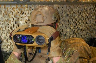 Safran debuts JIM infrared binoculars at IDEX