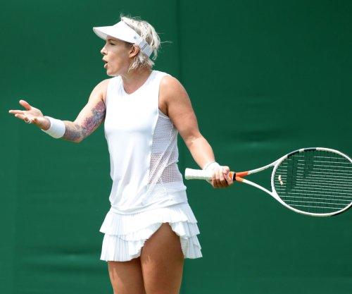 Bethanie Mattek-Sands reveals gruesome Wimbledon injuries