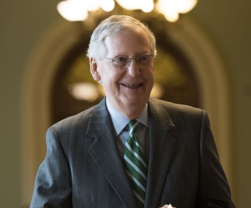 Senate to delay August recess to deal with healthcare, other matters