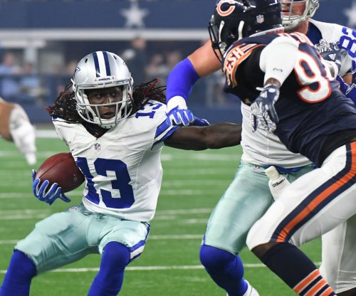 Dallas Cowboys wide receiver Lucky Whitehead reunited with missing dog