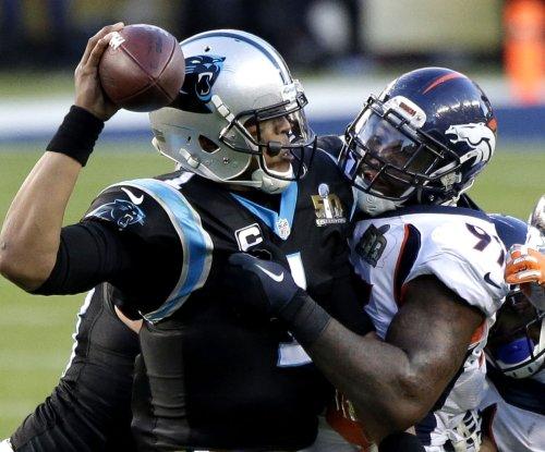 Jacksonville Jaguars' Malik Jackson cuts down on meat, chews out teammates