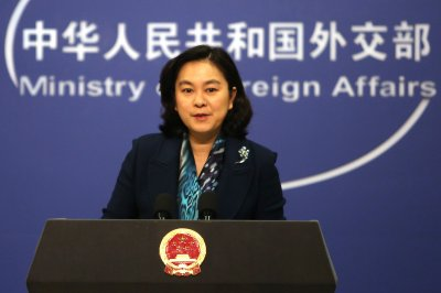 China expresses support for South Korea envoy to Pyongyang