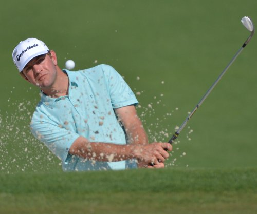 Lucas Glover says wife 'attacked' him after 'bad' round at Players