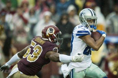 Attorney disputes account of arrest involving Dallas Cowboys' Terrance Williams
