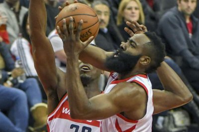 Houston Rockets look to pile up points vs. Detroit Pistons