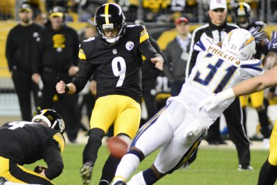 Tomlin: Steelers to explore options at kicker