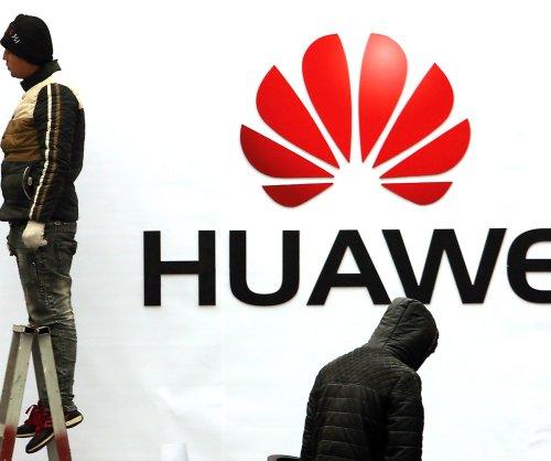 Huawei founder denies spying claims, praises Trump