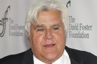 Jay Leno praises David Letterman: 'I am a huge fan'