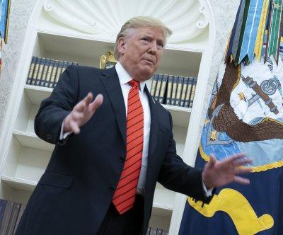 Diplomat testifies Trump planned to withhold Ukrainian aid in quid pro quo