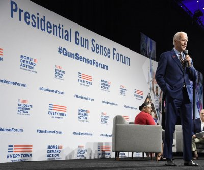 Joe Biden announces gun safety plan on anniversary of Sandy Hook shooting