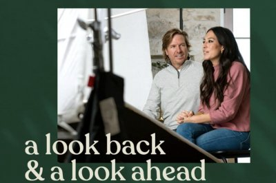 Chip, Joanna Gaines' Magnolia Network launch delayed, preview to air Sunday