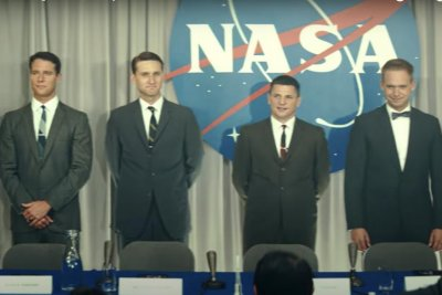 'The Right Stuff': Nat Geo series coming to Disney+ in fall