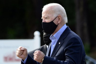 Biden in Ohio: Trump 'doesn't know what he's doing' on COVID-19 response