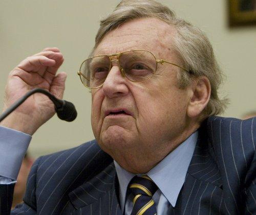 Diplomat Lawrence Eagleburger dies at 80