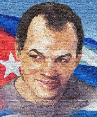 Hunger striker's mother blasts Castros