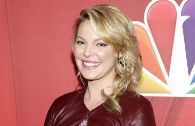 Katherine Heigl left 'Grey's Antomy' over 'messed up' priorities