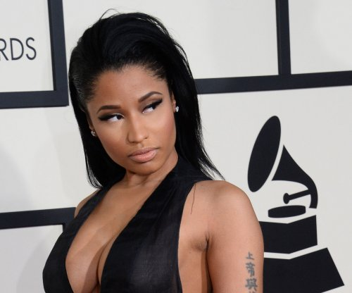 Nicki Minaj fuels engagement rumors with pic of diamond ring