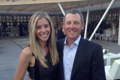 Feds turn to Lance Armstrong's girlfriend for answers