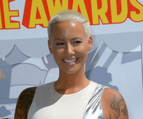 Amber Rose jokes on Instagram about her drunken Kanye West tirade
