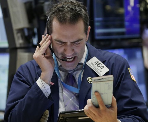 Wall Street takes another beating as Dow loses 392 points; China nixing 'circuit-breaker' safeguard
