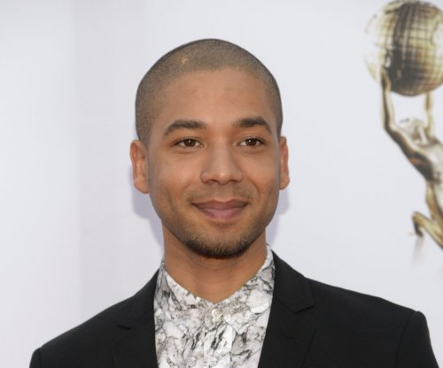 Jussie Smollett hints at 'Empire' departure: 'I've throughly enjoyed my time'