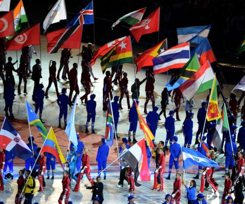 23 athletes from London Olympics test positive for illegal doping