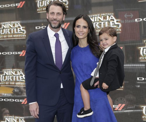 Jordana Brewster welcomes second child via surrogate