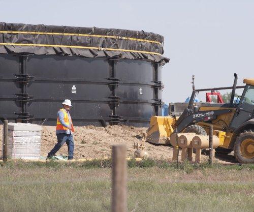 Texas economy still under pressure