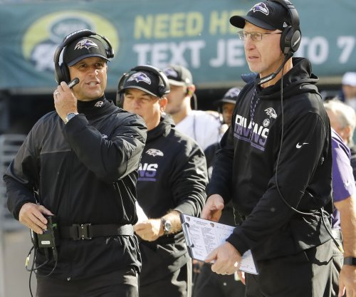 John Harbaugh, Baltimore Ravens set for 'toughest challenge' in New England Patriots