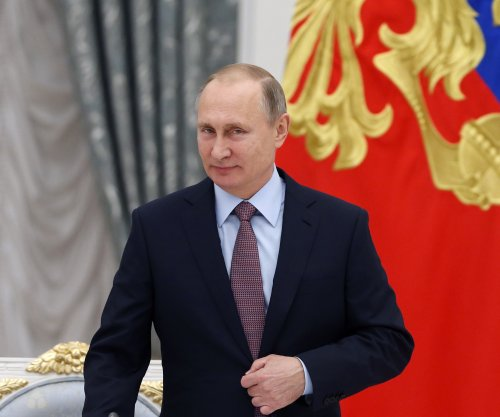 Vladimir Putin the world's most powerful person: Forbes