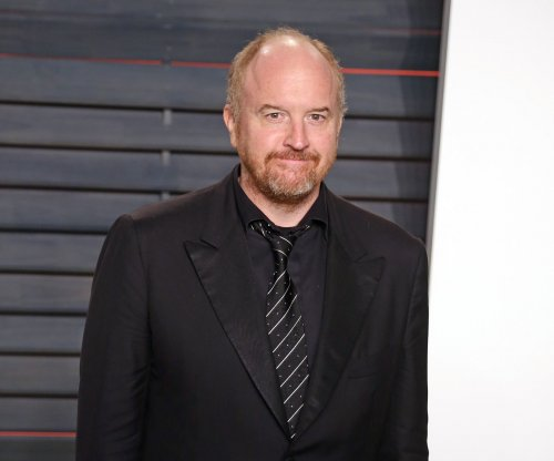 Netflix to stream two new Louis C.K. standup comedy specials