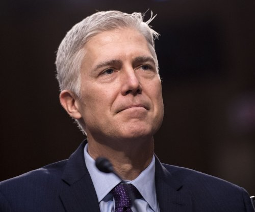 Watch live: Neil Gorsuch's swearing in as Supreme Court justice