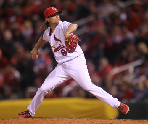 Mike Leake, Stephen Piscotty power St. Louis Cardinals past Washington Nationals