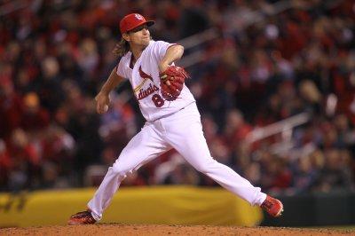 Mike Leake, Stephen Piscotty power St. Louis Cardinals past Washington Nationals